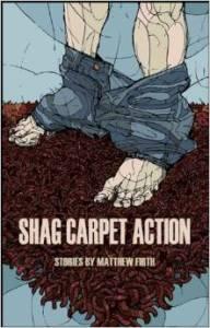 shag carpet action